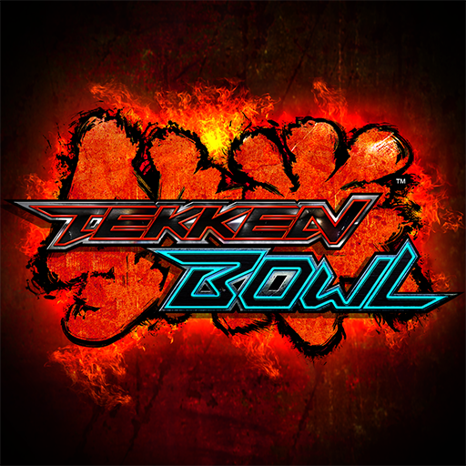 TEKKEN BOWL iOS