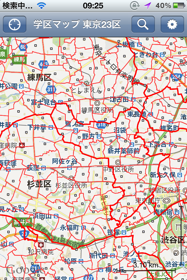 地图 640_960 竖版 竖屏
