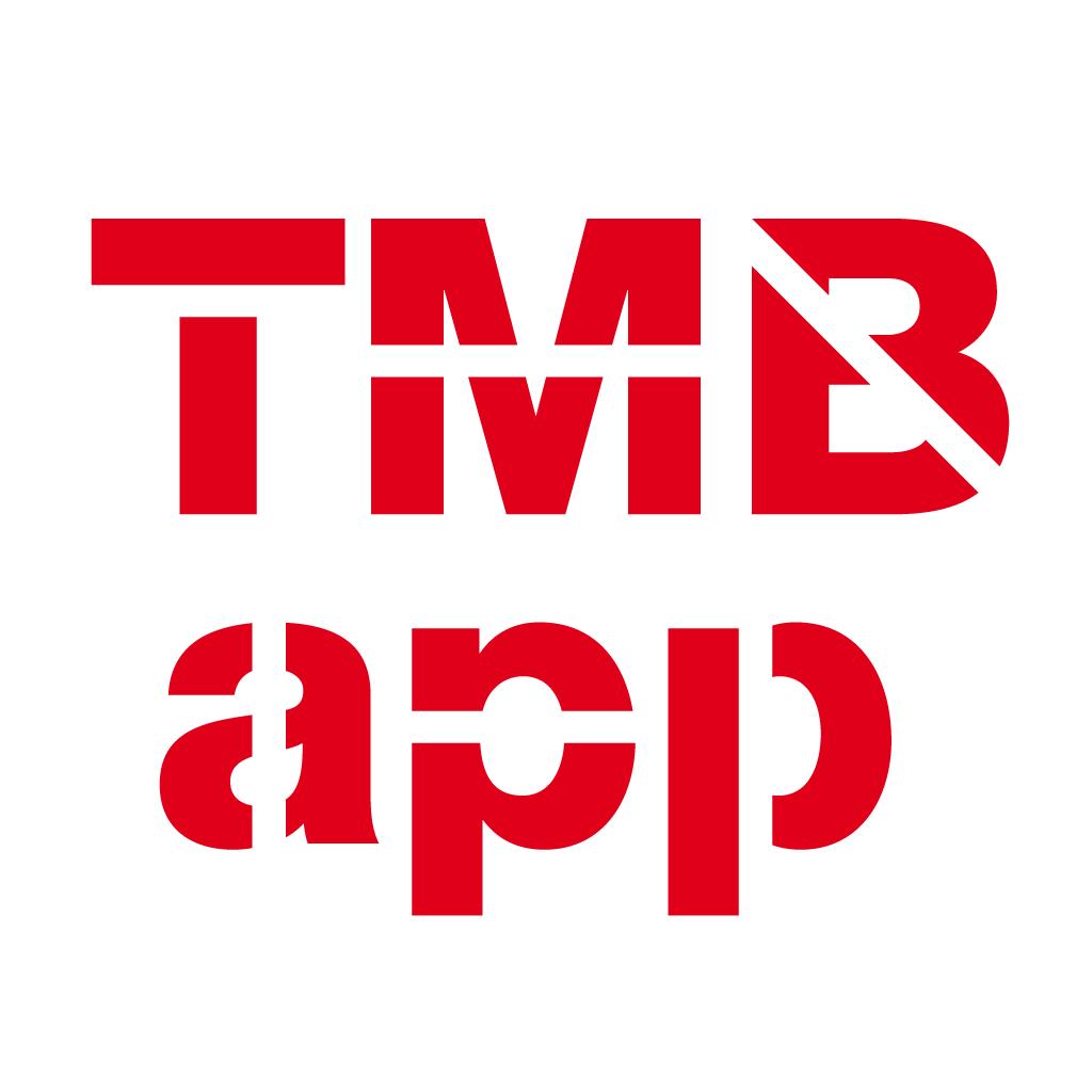 TMBAPP (Metro Bus Barcelona)
