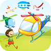 Victoria Stern - Adventurous Helicopter Race Kid-s Game: Learn-ing For Boys and Girls  artwork