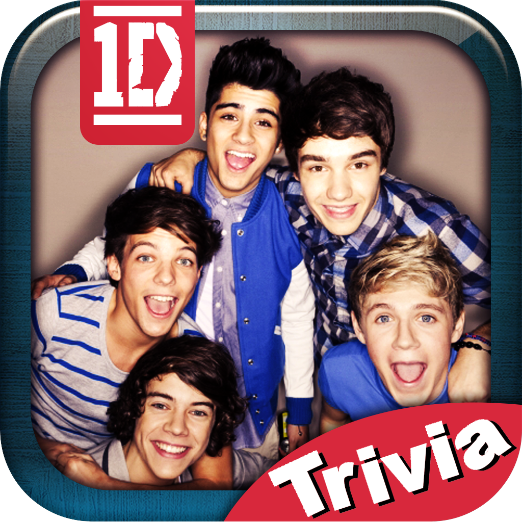 A Fan Club Quiz: One Direction Edition - games about niall horan, zayn malik, and all of the 1d wallpapers planet