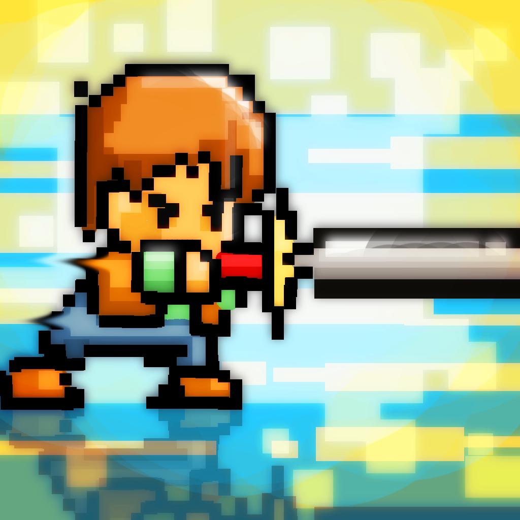schweres Schwert (HEAVY sword) iOS