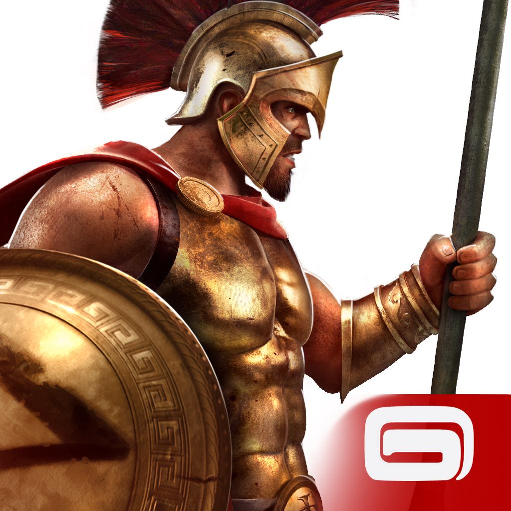 Эпоха Спарты